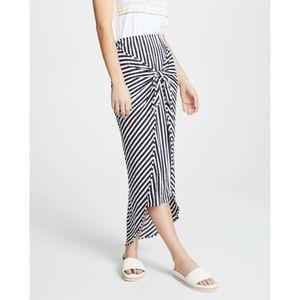 NWT Splendid X Margherita Isola Sarong Skirt